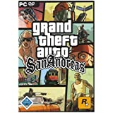 "Grand Theft Auto: San Andreas (DVD-ROM)von ""Rockstar Games"""