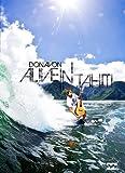 【サーフィン DVD】 Donavon Alive in Tahiti(ト゛ノウ゛ァン・アライフ゛・イン・タヒチ) [DVD]
