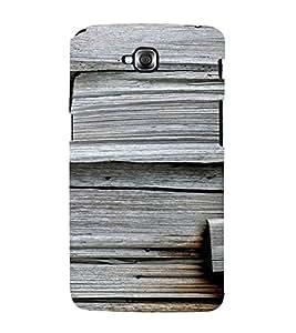 PrintVisa 3D Wooden Pattern 3D Hard Polycarbonate Designer Back Case Cover for LG Gpro Lite