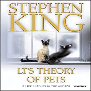 LT's Theory of Pets Audiobook