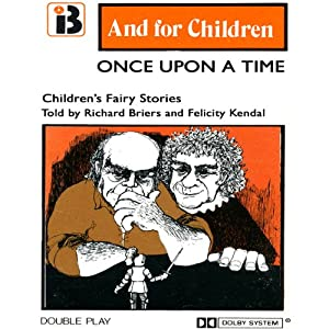 Once Upon a Time Audiobook