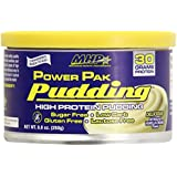 Maximum Human Performance Power Pudding Diet Supplements, Vanilla, 8.8oz Cans(Pack of 6)
