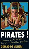 SAS 177 Pirates !