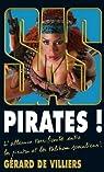 SAS, tome 177 : Pirates ! par Villiers