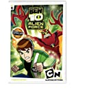 Cartoon Network: Ben 10 Alien Force: Volume Six
