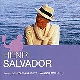 L'Essentiel : Henri Salvador