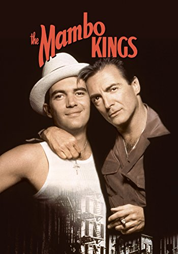 Amazon.com: The Mambo Kings: Armand Assante, Antonio Banderas, Cathy
