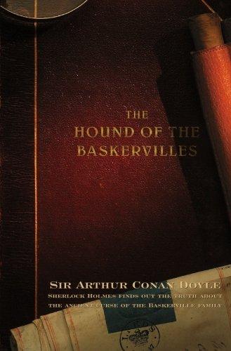 Hound Of The Baskervilles (Sherlock Holmes)
