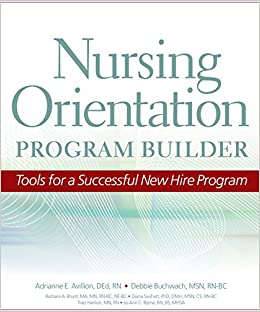 Meeting the Needs of Graduate Nurses in Critical Care Orientation