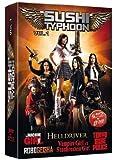 Sushi typhoon [Blu-ray]