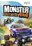Monster 4x4 Stuntrace - Game Only (Wii)