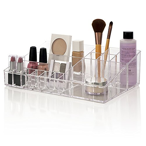 Premium Quality Cosmetic Storage and Makeup Palette Organizer | Audrey Collection