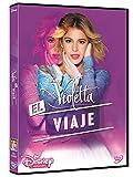 Violetta: El Viaje [DVD]