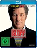 Der große Bluff - Das Howard Hughes Komplott (Blu-ray)