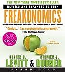 Freakonomics Rev Ed Low Price CD: A R...