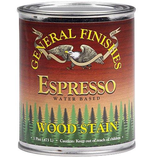 EF Stain, Espresso, Quart