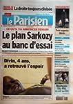 PARISIEN EDITION DE PARIS [No 19982]...