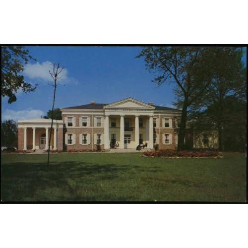 Sigma Alpha Epsilon (SAE) Fraternity House (Tuscaloosa