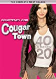 518cq8q4WAL. SL160  Return to Cougar Town on DVD February 5