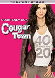Cougar Town: Season 1