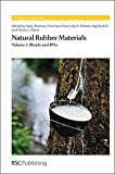 img - for Natural Rubber Materials: Volume 1: Blends and IPNs (RSC Polymer Chemistry Series) book / textbook / text book