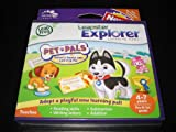 518cqL18JJL. SL160  LeapFrog Leapster Explorer Learning Game: Pet Pals