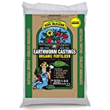Unco Industries Wiggle Worm Soil Builder Earthworm Castings...