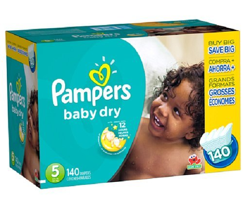 Pampers Size 4 Weight