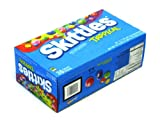 Skittles Tropical, 2.17-Ounce Boxes (Pack of 36)
