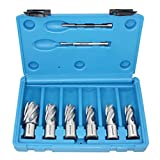Accusize - H.S.S. Annular Cutter Set - 1