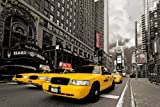 XXL Poster - NEW YORK Hard Rock Café - 161