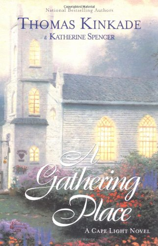 A Gathering Place (Cape Light, Book 3)