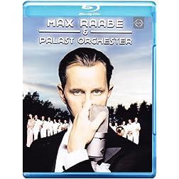 Max Raabe & Palast Orchester [Blu-ray]