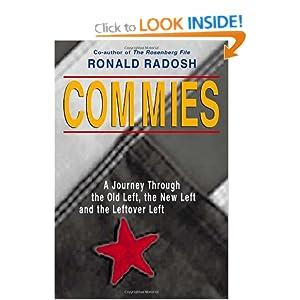 Commies - Ronald Radosh