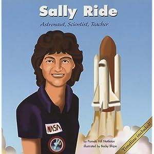 EDCI815S11 - Sally Ride Company