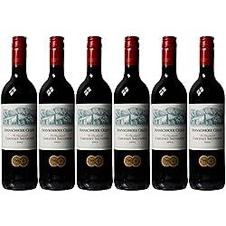 Franschhoek Cellar Cabernet Sauvignon 2013 Wine 75 cl (Case of 6)