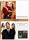 Brown Sugar / I Think I Love My Wife [DVD] [Region 1] [US Import] [NTSC]