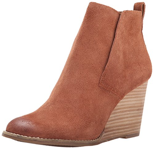Lucky Women's Yoniana Bootie