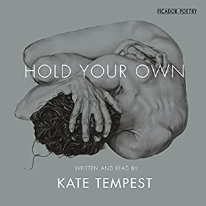 Hold Your Own Audiobook