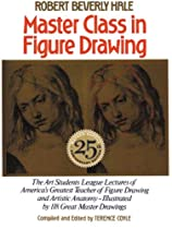 Free Master Class in Figure Drawing Ebook & PDF Download
