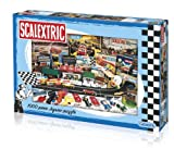 Gibsons Scalextric Jigsaw Puzzle (1000 pieces)