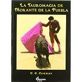 """La tauromagia de Morante de la Puebla"""""""""""