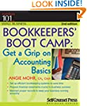 Bookkeepers' Boot Camp: Get a Grip on...