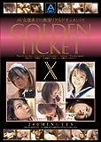 GOLDEN TICKET 10 [DVD]