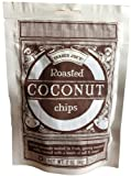 Trader Joes Roasted Coconut Chips - 2 Pack