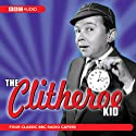 The Clitheroe Kid  by BBC Audiobooks Narrated by Jimmy Clitheroe