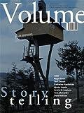 Volume 20: Storytelling