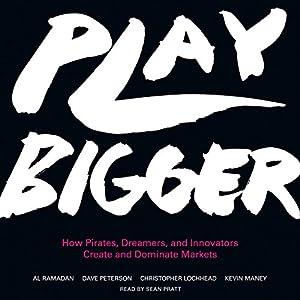 Play Bigger Audiobook