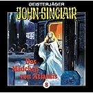 John Sinclair 8: Das M�dchen von Atlantis
