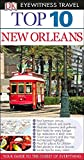 Top 10 New Orleans